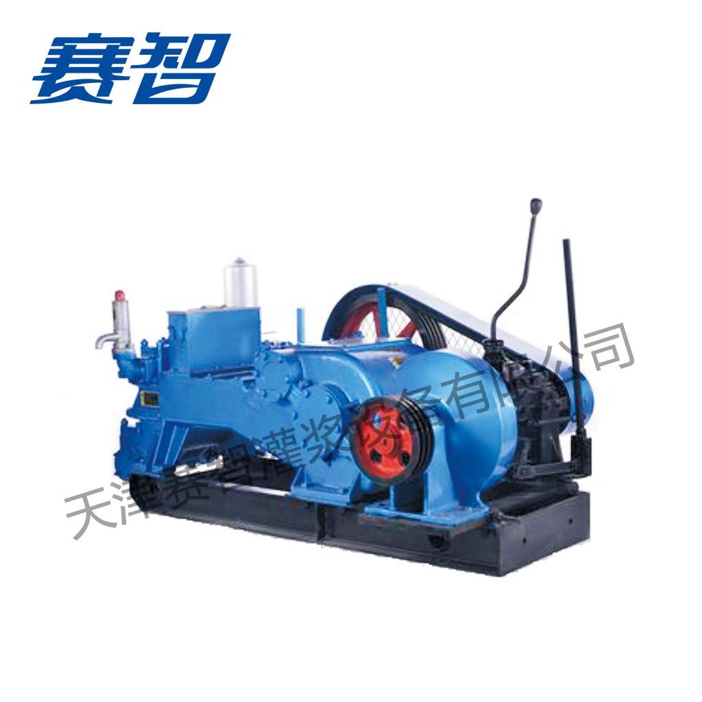 NBB系列泥浆泵