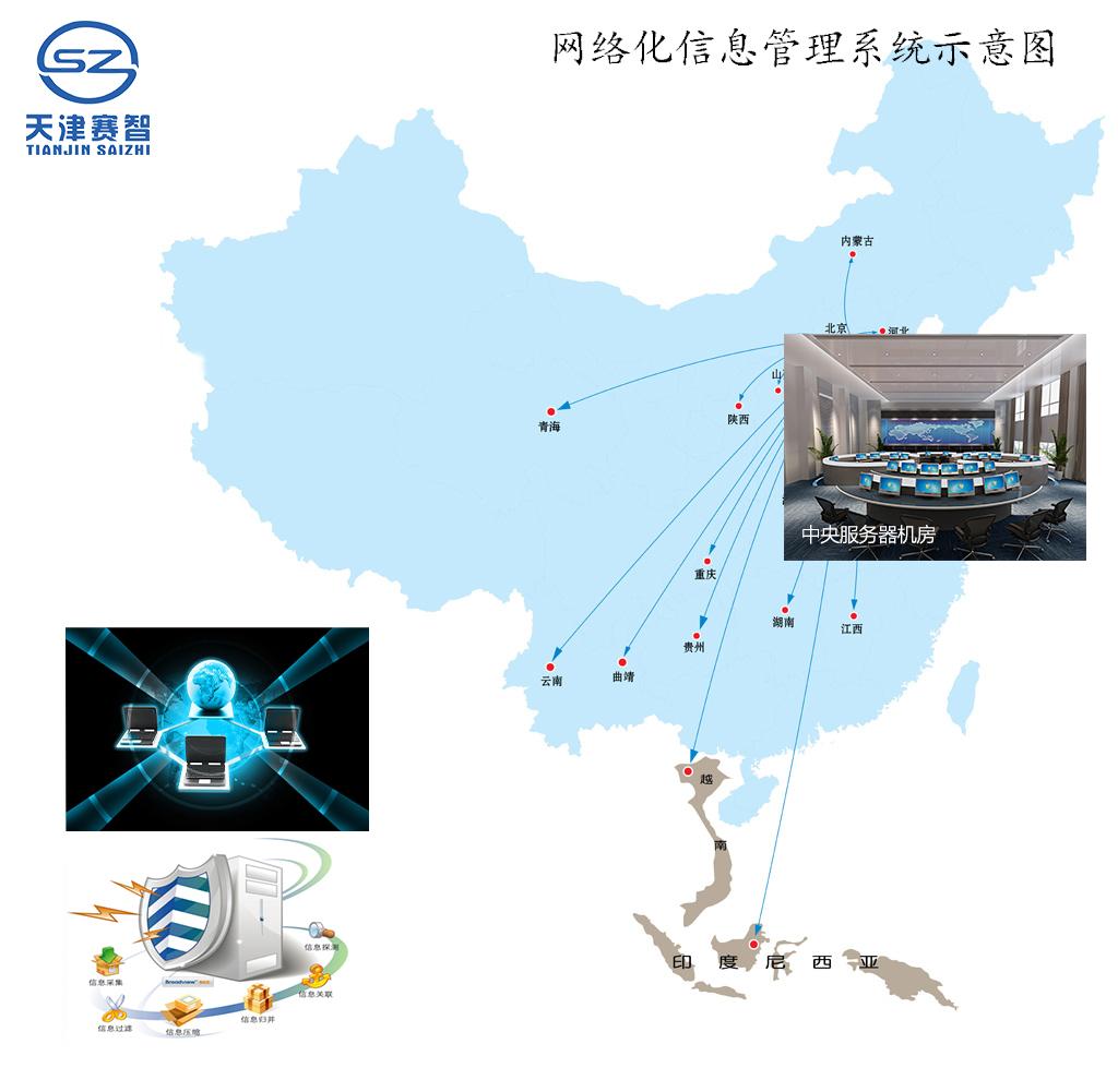 网络化灌浆信息管理系统