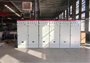 GGD电器控制柜