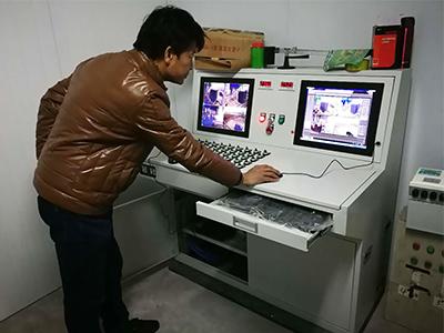 "<span style=""font-family:Microsoft YaHei;"">安徽袁店二礦注漿站</span>"