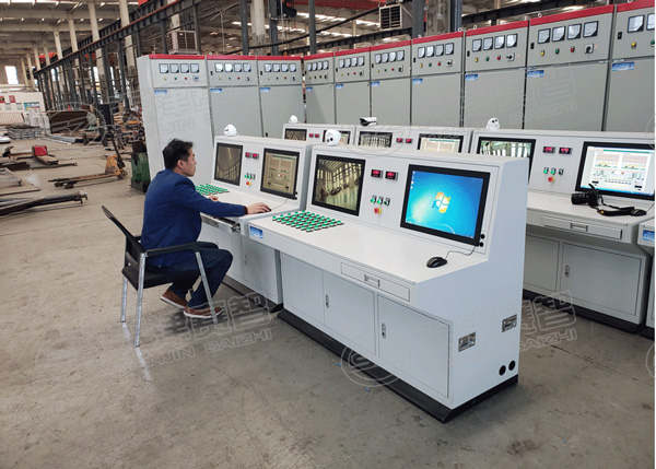 计算机综合操作台
