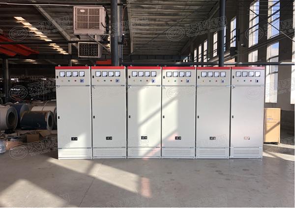 电气控制柜GGD