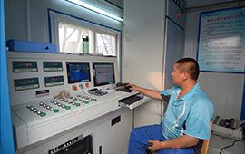 <span>内蒙古汇能集团自动化控制系统</span>